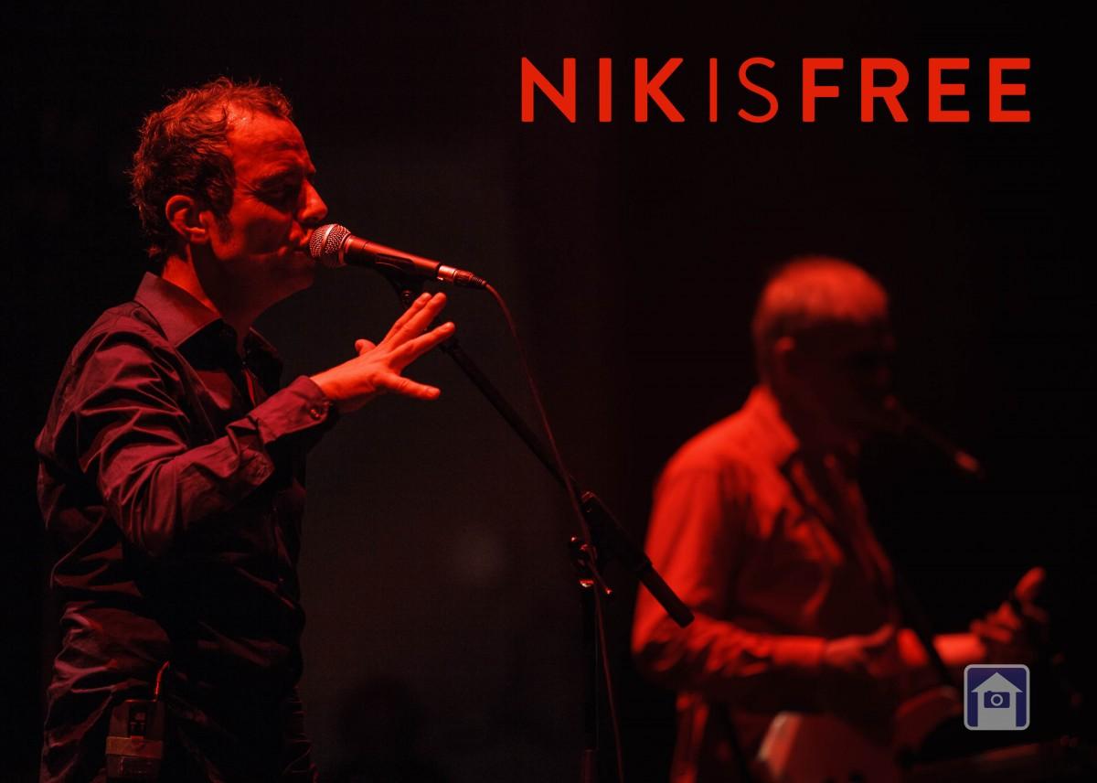 tfttf721 – NIK is Free