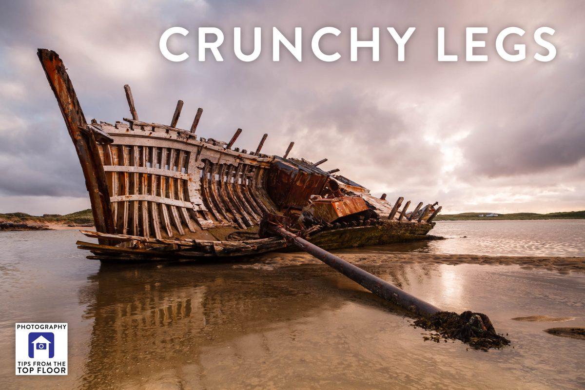 tfttf736 – Crunchy Legs