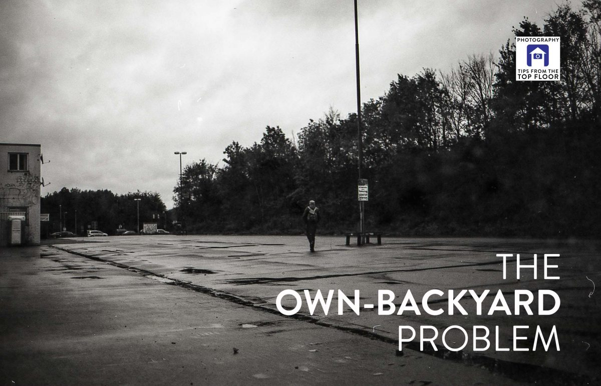 tfttf740 – The Own-Backyard-Problem