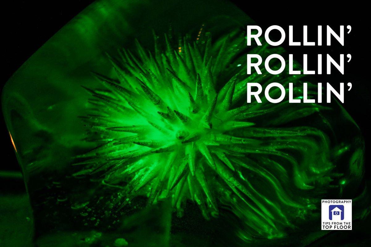 741 Rollin', Rollin', Rollin'