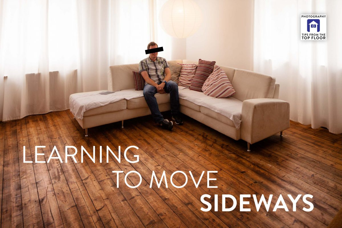 tfttf742 – Learning to Move Sideways