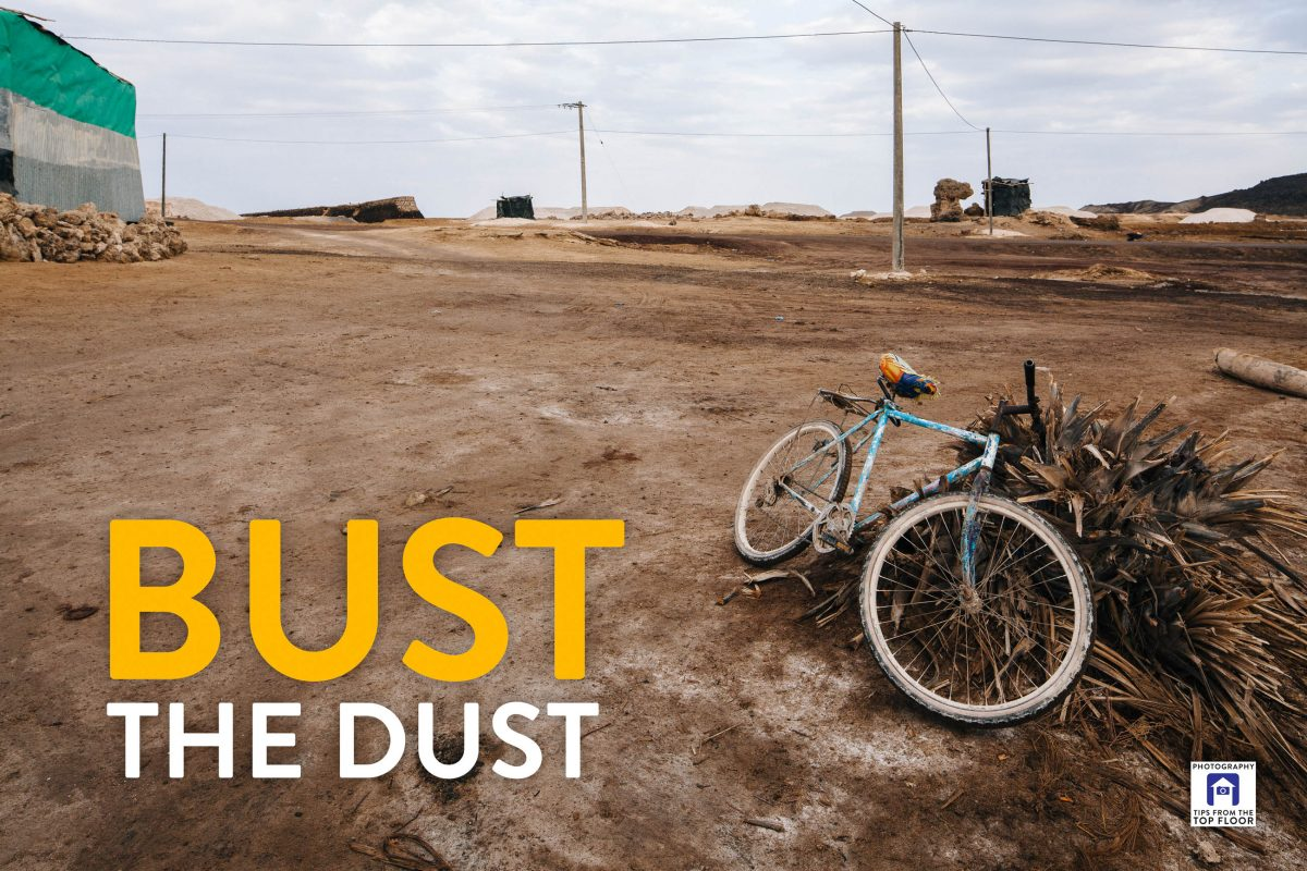 tfttf748 – Bust The Dust