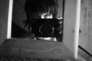 Photographer Valerie Jardin