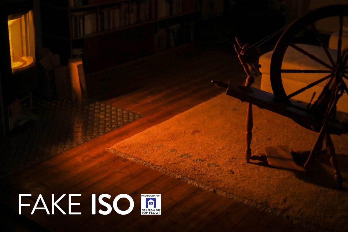 753 Fake ISO