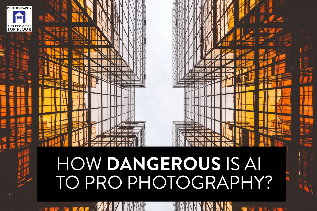 758 How dangerous is AI to professional photography?