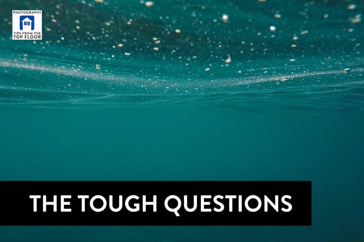 766 The Tough Questions