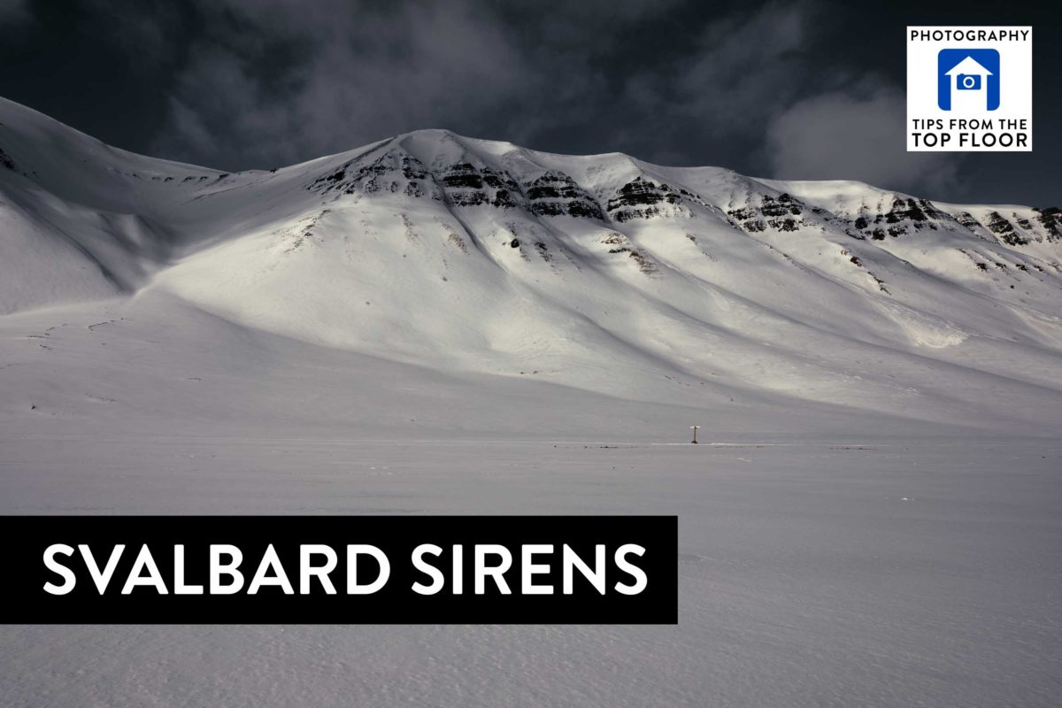 778 Arctic Sirens