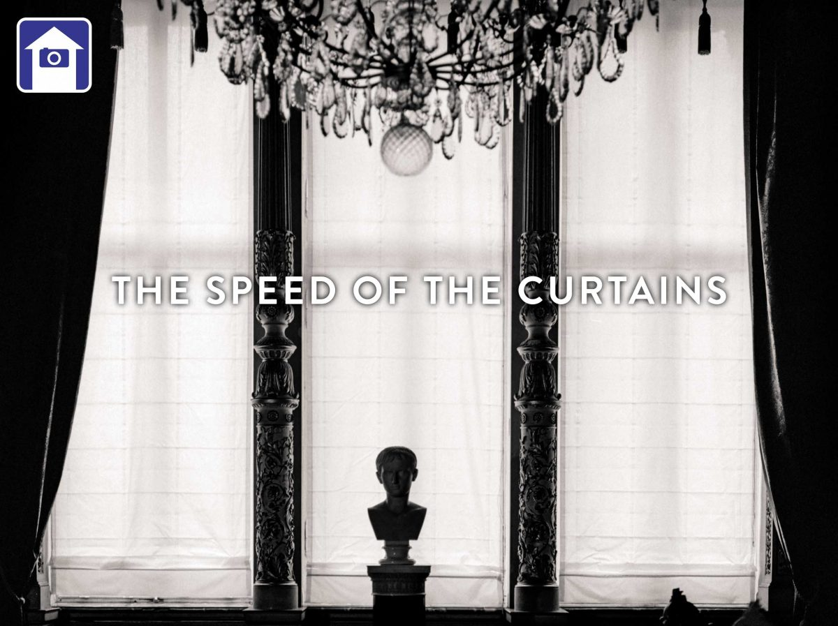 tfttf726 REPOST – The Speed of the Curtains
