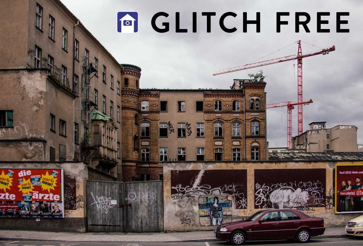 tfttf727 – Glitch Free