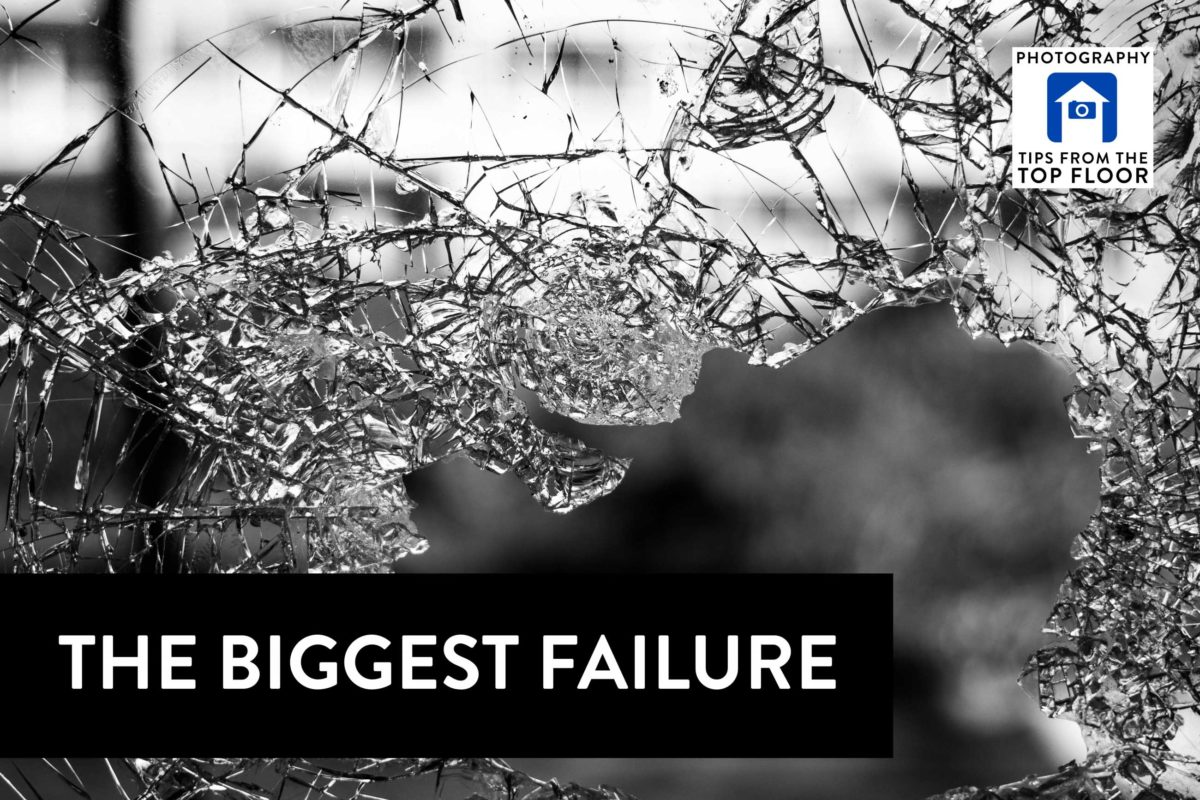 770 The Biggest Failures