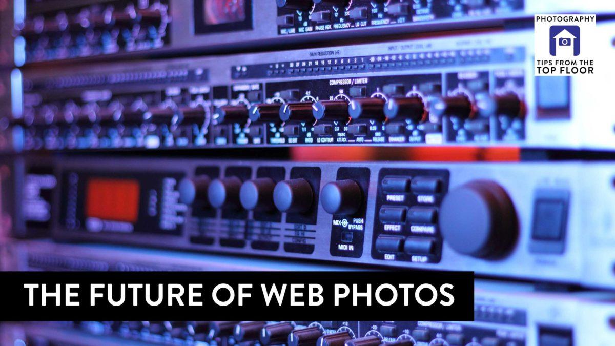 795 The Future of Web Photos