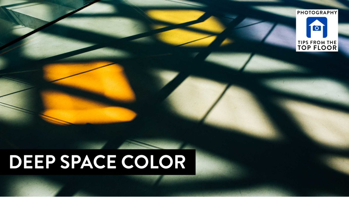 799 Deep Space Color