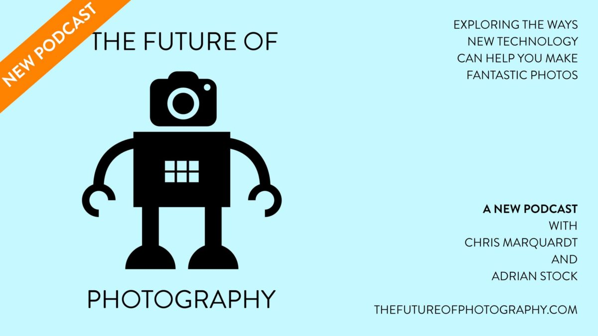 800 The Future of Photography