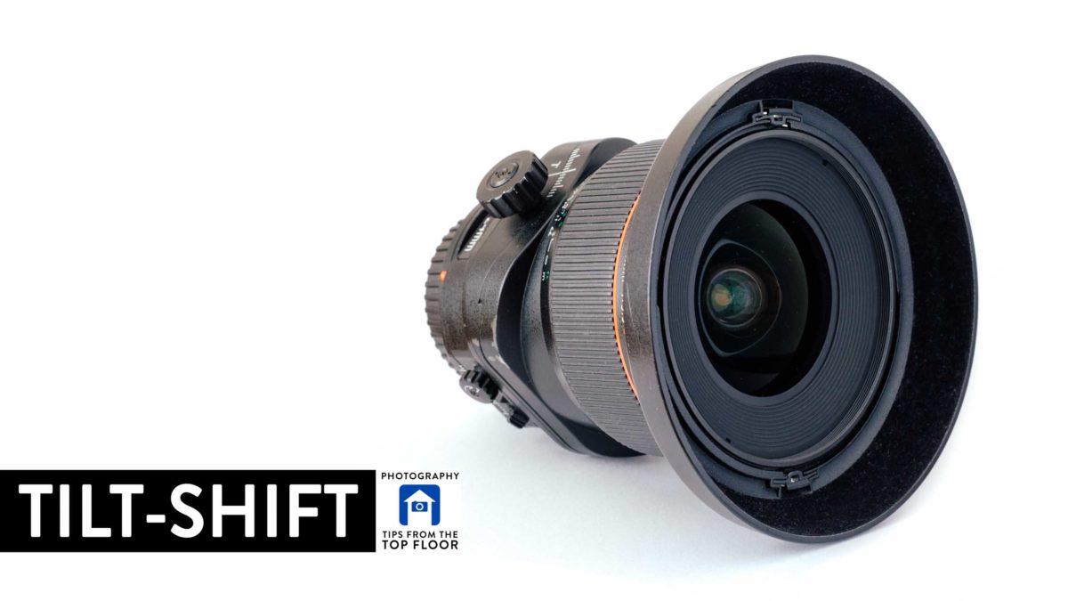 823 Tilt-Shift
