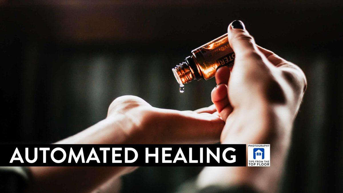 829 Automated Healing
